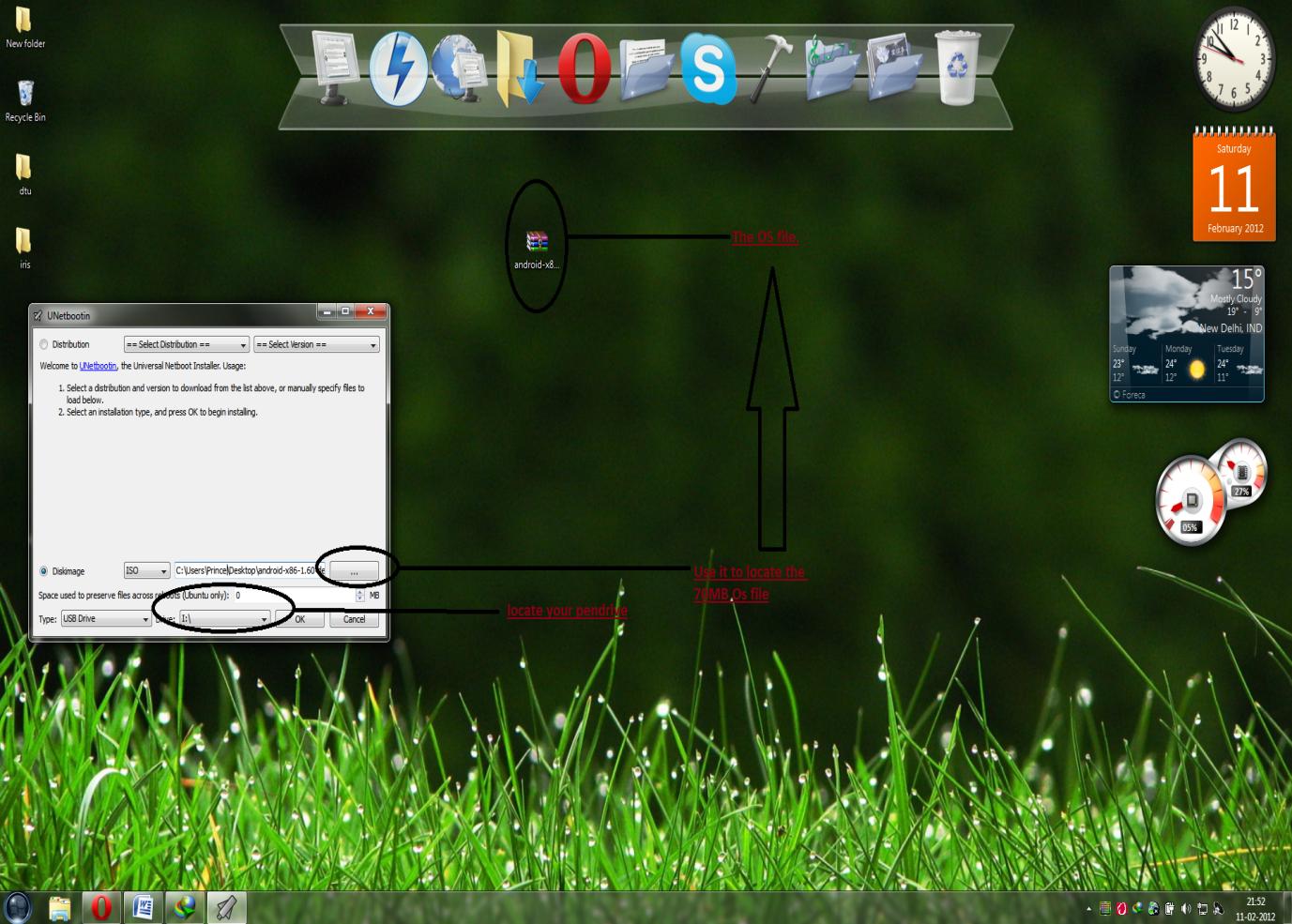 Androidify your PC – techiris_