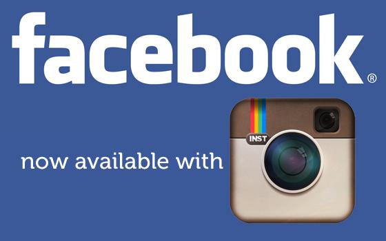 Facebook Buys Instagram for 1,000 Million Dollars